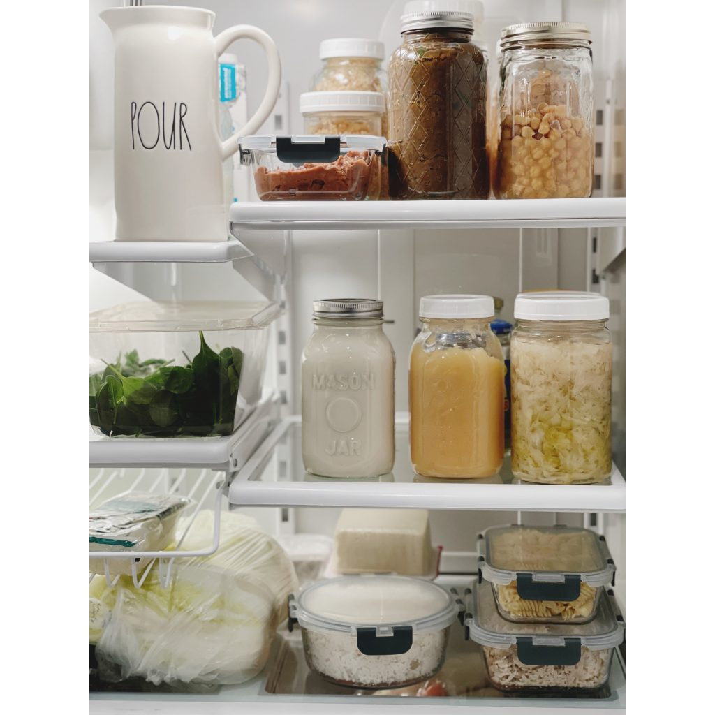 Deep cleaning, Spring cleaning, Refrigerator makeover